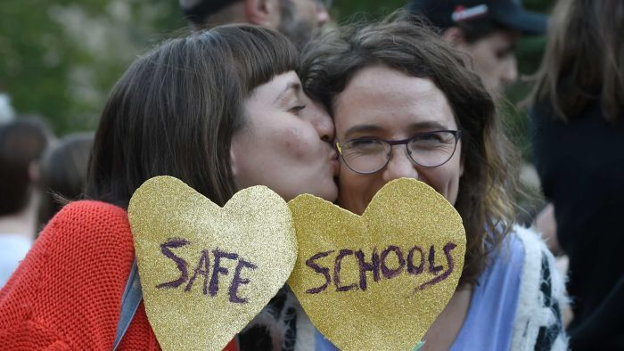 Top Stories: SA to push ahead with revised Safe Schools program