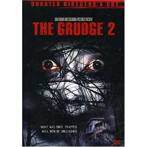 THE GRUDGE 2 (UNRATED DIRECTORS CU MOVIE