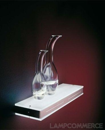 De Majo #Jazz wall lamp Design Ufficio Stile De Majo