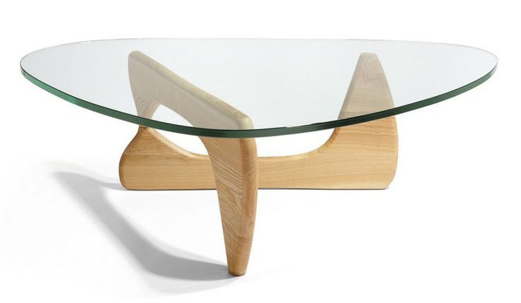 'Noguchi' replica coffee table // Milan Direct  Coffee table for either living room or sitting room