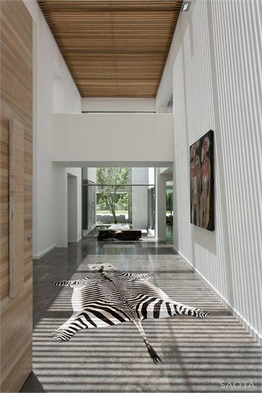 Silverhurst - Cape Town, South Africa - 2008 - SAOTA #architecture #design #outdoors