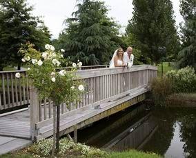 Cambridge Wedding Venue, Waikato, NZ | Sarnia Park