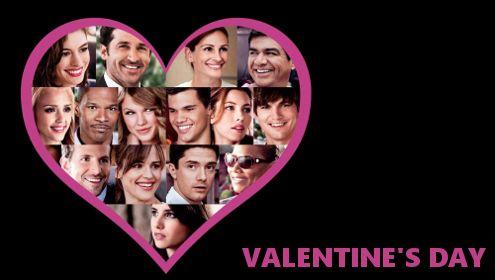 Valentin nap film