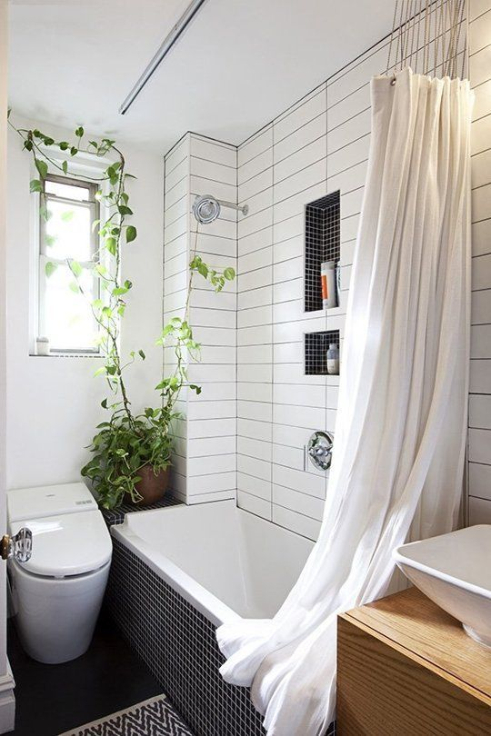 Designing A New Bathroom On A Budget How To Make Cheap Tile Look More Expensive
