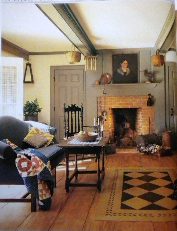 1589 best images about colonial main living rooms and