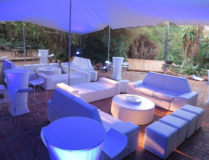 Zimbali Country Club pre-reception lounge area www.zimbali.com