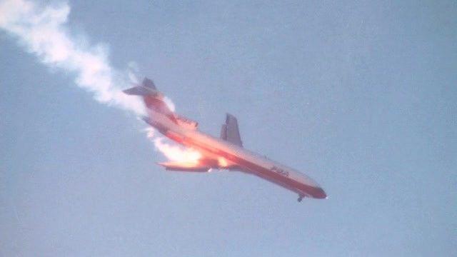 Tragic PSA Crash Flight 182 Sept 25, 1978