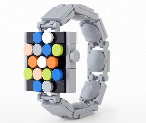 Lego Building guides  -  Manuales para hacer cosas nostálgicas con Lego #lego #buildingguides #nostalgic