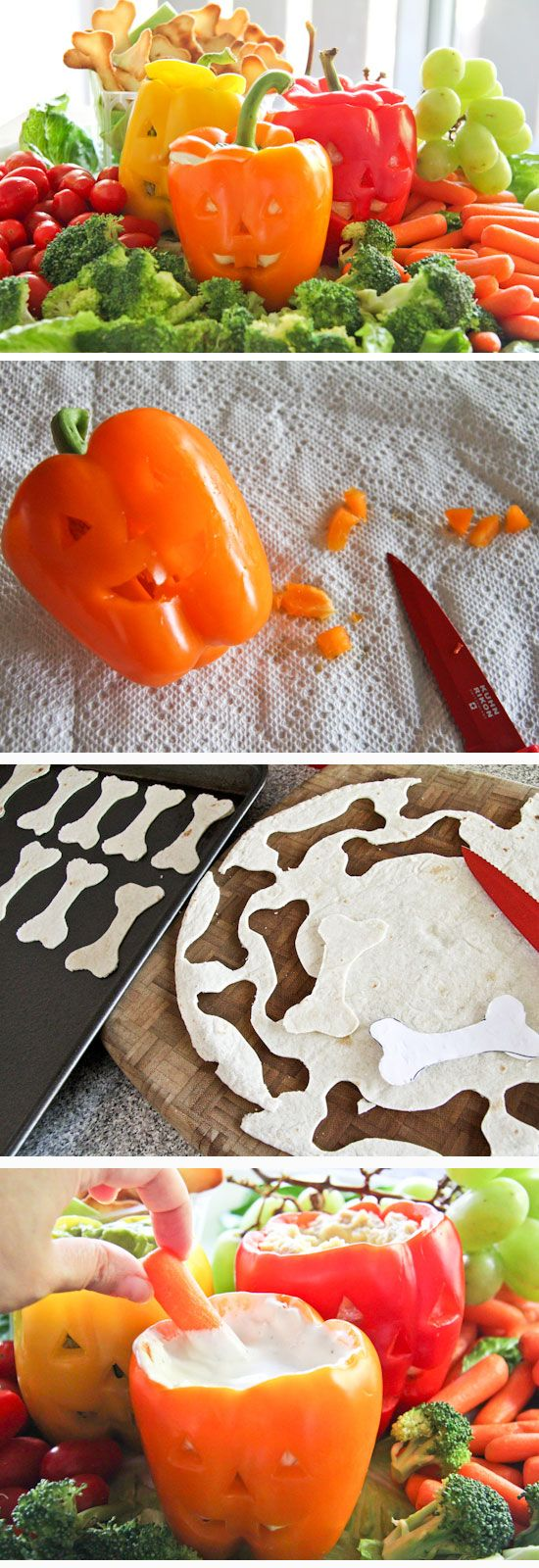 341 best Healthy Halloween Ideas images on Pinterest