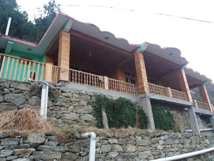 Tirthan View Homestay