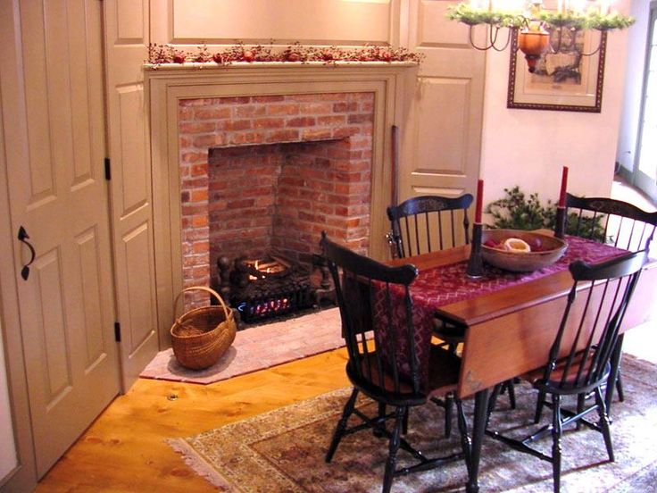 99 Best Images About Early Fireplace On Pinterest Fireplaces Early American And Colonial