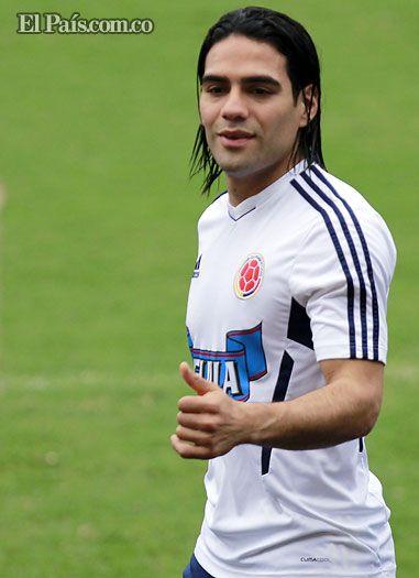 Falcao García elegido 'Mejor Deportista Iberoamericano'  El jurado tuvo en cuenta, además de los goles del colombiano, sus méritos fuera de la cancha en labores sociales.