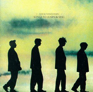 """Echo and the Bunnymen  www.bunnymen.com/- """"The Killing Moon"""" is one of my faves and still stands up, IMO. I accidentally bought it as an import when I was looking for """"Never Stop"""" and it's soo much better."""