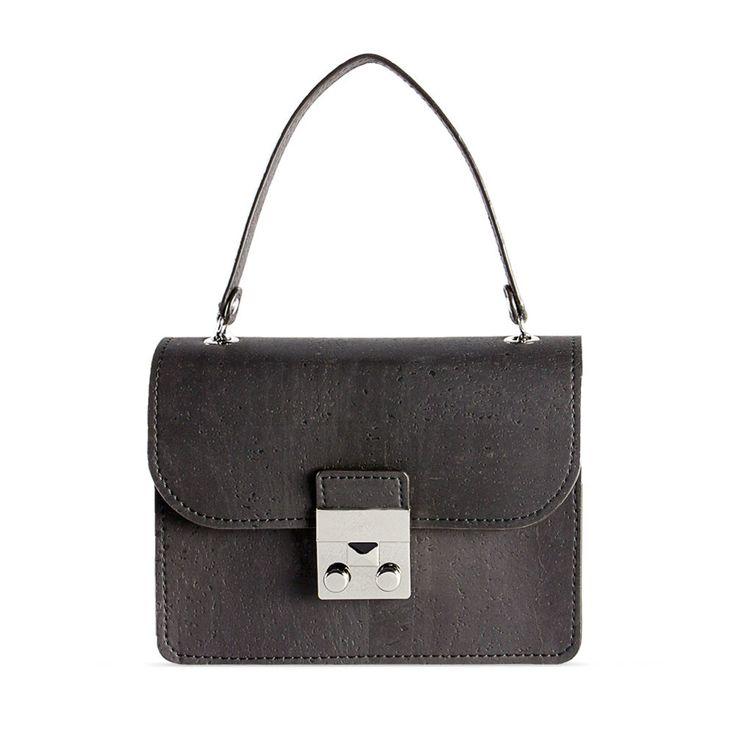Mini Cross-Body Bag with Chain