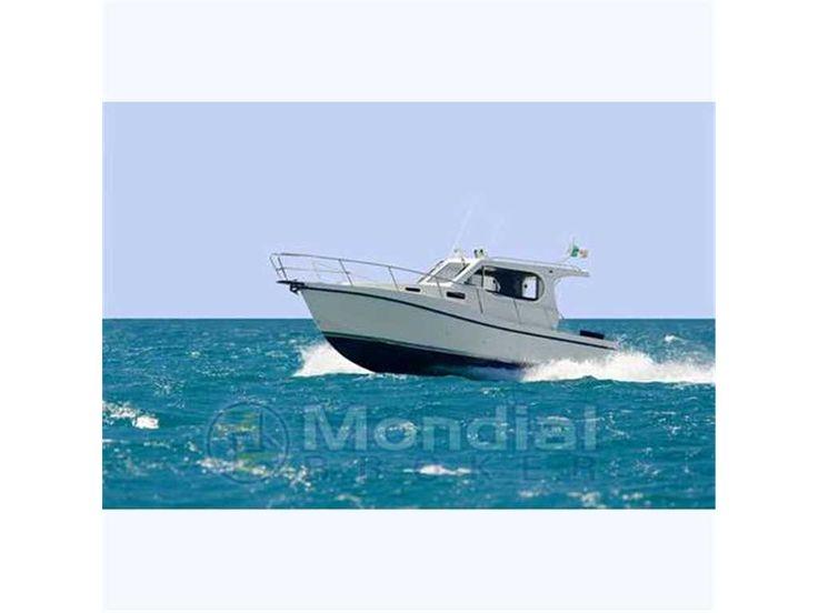 Proteo 28 Usato, Vendita Proteo 28, Annunci barche e Yacht Proteo