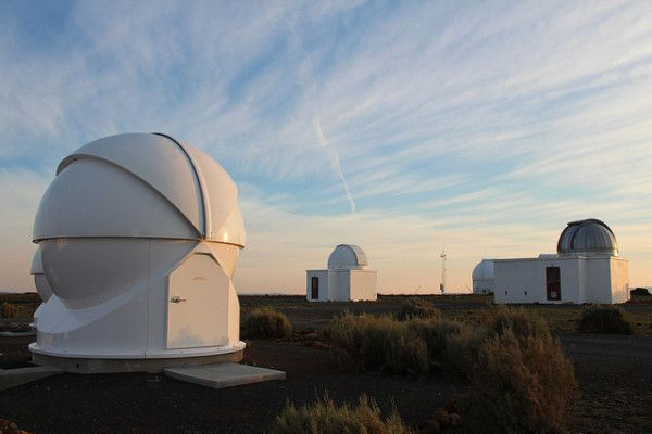 Interesting Facts About South Africa: South African Largest Telescope, Cape Sutherland