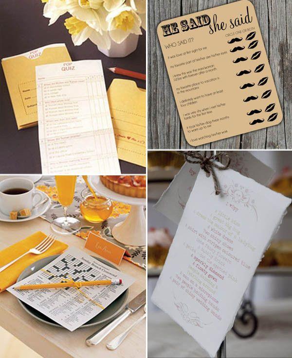 wedding themed games (1)