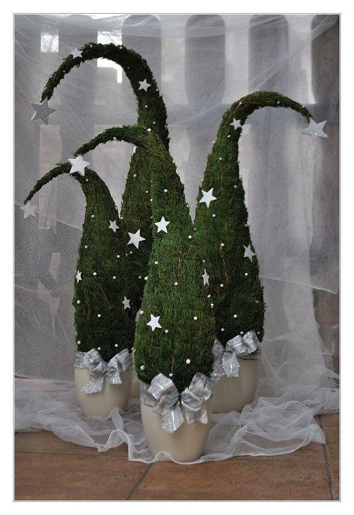 Vánoční dekorace « Rubrika | Mé radosti a strasti :)