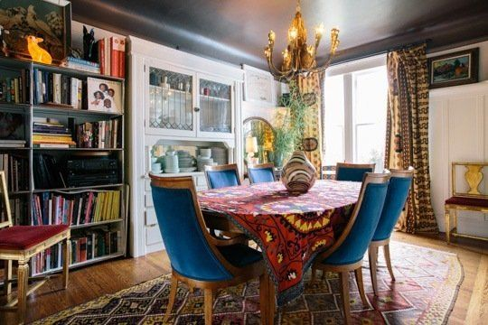 17 best ideas about eclectic dining rooms on pinterest for Dining room jcpenney