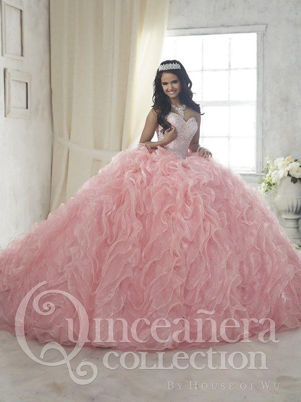 907 best Vestidos lindos images on Pinterest | Formal dresses, Party ...