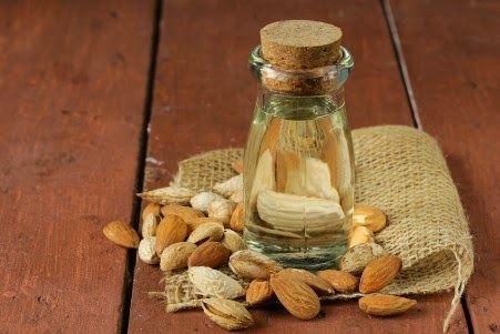 Usos y beneficios del aceite de almendras - Vida Lúcida