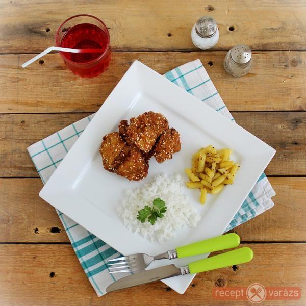Rántott csirkemáj fokhagymás olajban sütve  http://www.receptvarazs.hu/receptek/recept/rantott_csirkemaj_fokhagymas_olajban_sutve_recept