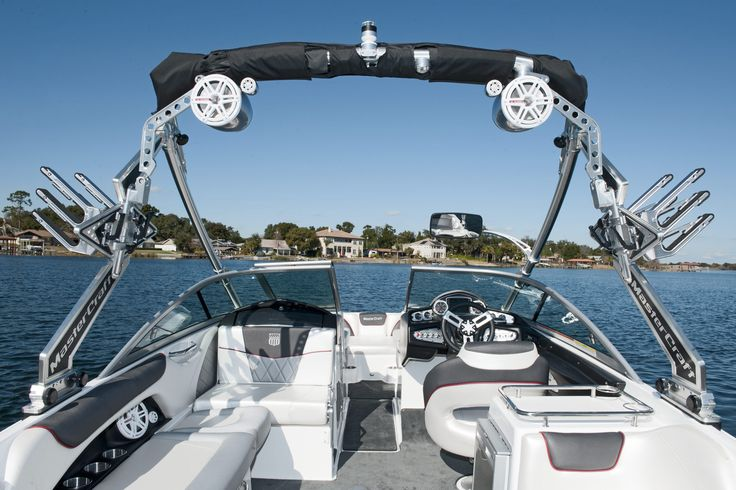 Image detail for -MasterCraft X-35 2011 | Ski Boats 2011 | WaterSki Magazine
