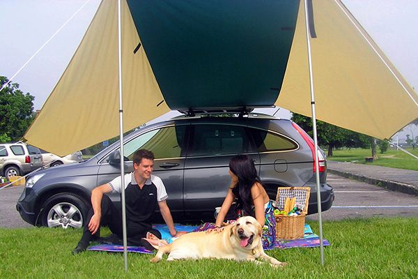 Read reviews and shop online today. 3D Maxpider Car Awning in stock now! Call our product experts at 800-544-8778.