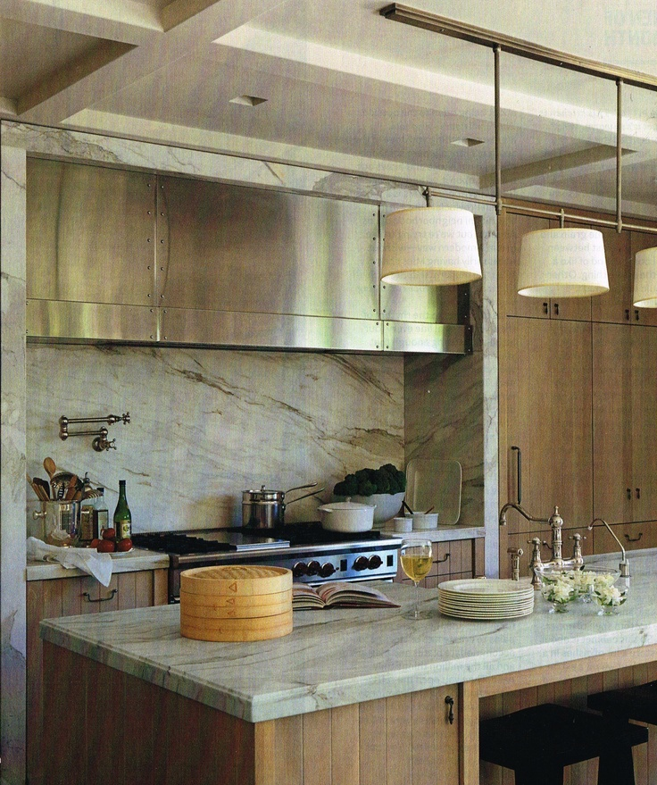 Hoods, Coral gables and Kitchen inspiration on Pinterest