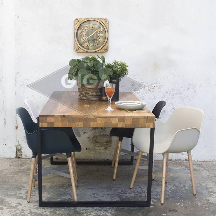 7 best Eetkamer tafels images on Pinterest | Board, Diner table and ...