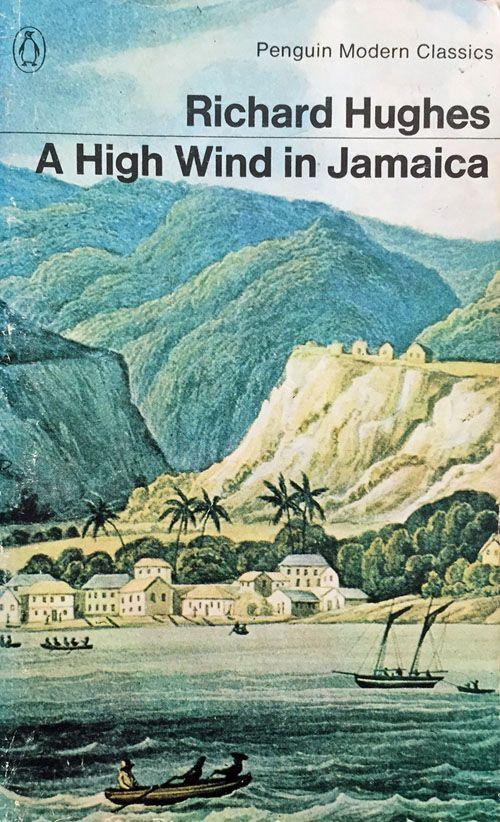 A High Wind in Jamaica byRichard Hughes  https://www.amazon.com/s/ref=nb_sb_ss_i_5_6?url=search-alias%3Ddigital-text&field-keywords=neil+rawlins&sprefix=Neil+R,undefined,308