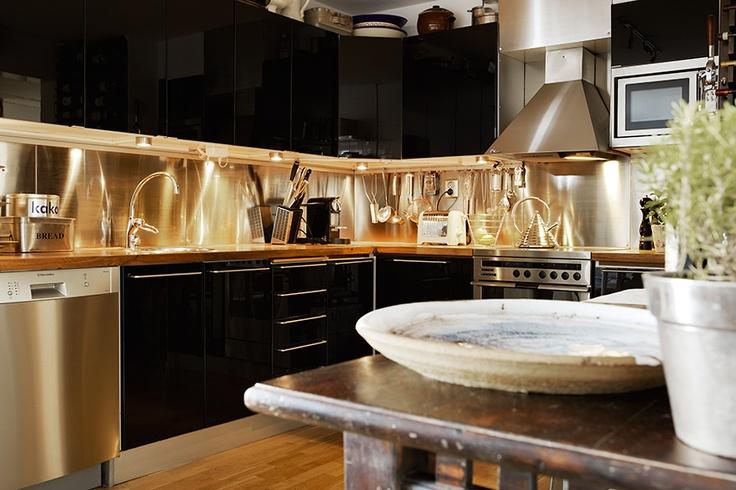 Kitchen Fantastic Frank