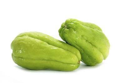 Chayote Health Benefits /iStock/Getty Images