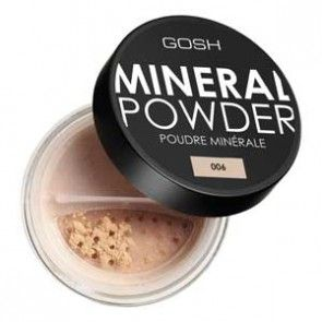 Gosh Mineral Powder 06 Honey