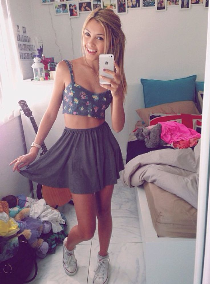 Teen summer style ideas pictures
