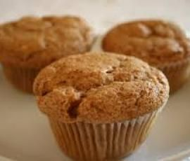 Recipe Apple and Cinnamon Muffins by Alysha139 - Recipe of category Baking - sweet