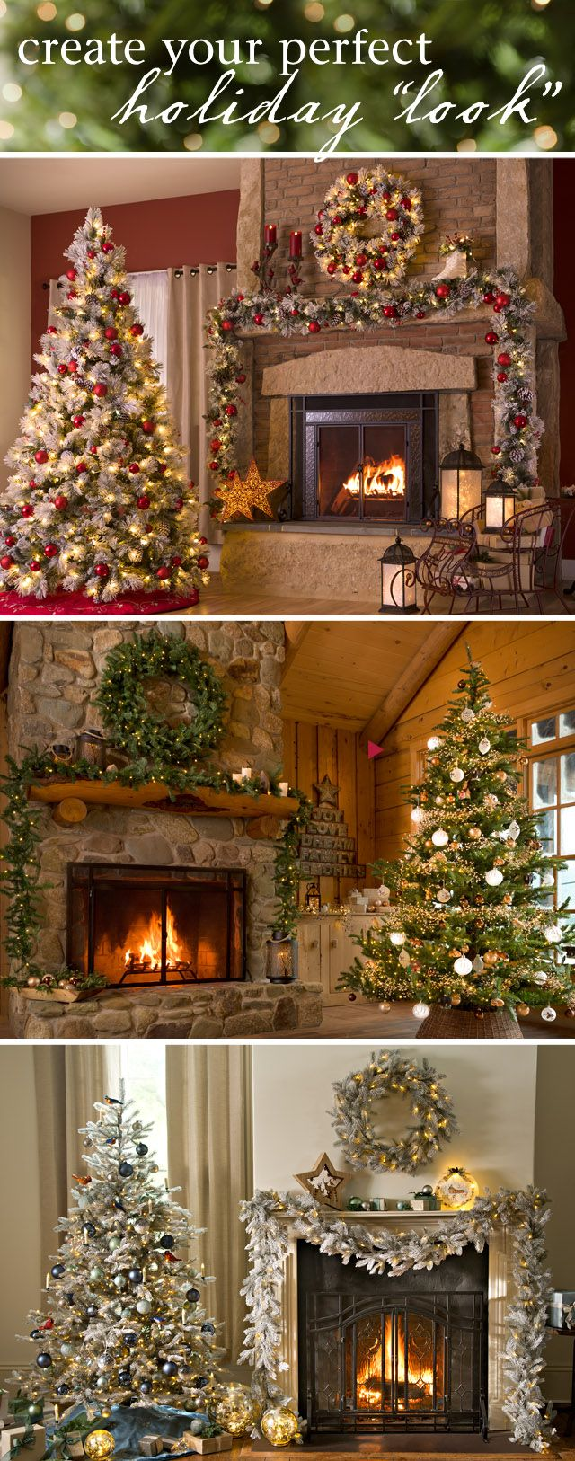 más de 25 ideas increíbles sobre christmas fireplace garland en