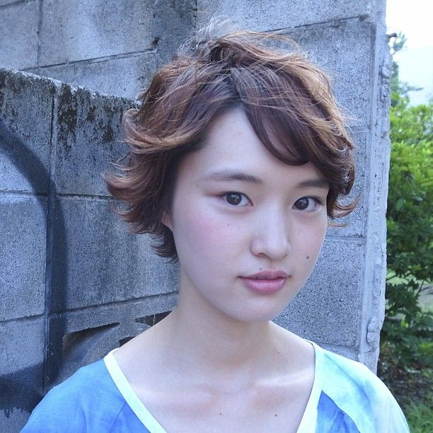 model: Oono  hair: KEI #short #oooyy
