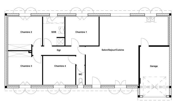 1000 ideas about cuisine ikea on pinterest kitchens ikea and meuble de cuisine ikea On plan maison ikea