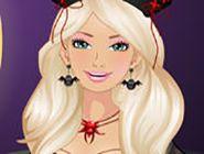 Barbie Cadılar Bayramı, barbi cadılar bayramına davet edilir. İlk kez bir cadı bayramına gitmek üzere hazırlanır.