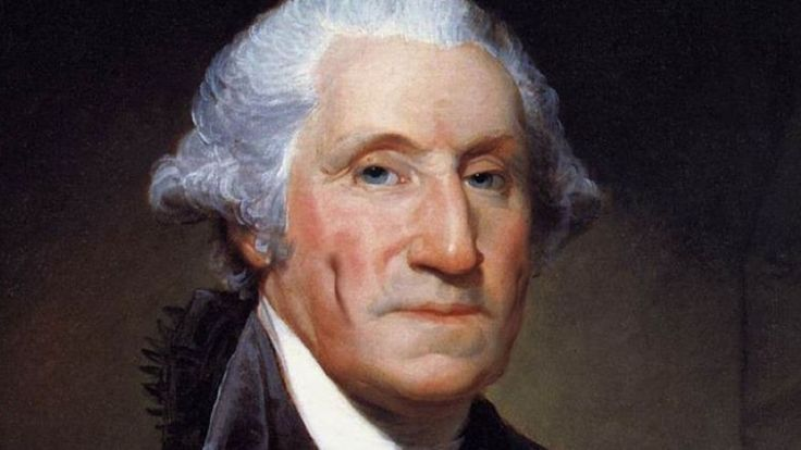 AP: Historic recognition: George Washington's family tree is biracial