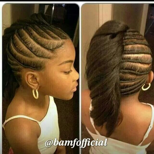 Brilliant 1000 Images About Kid39S Hair Too On Pinterest Short Hairstyles Gunalazisus