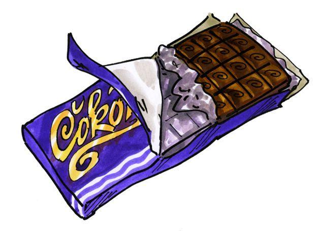 nejlepší produkt z kakaa