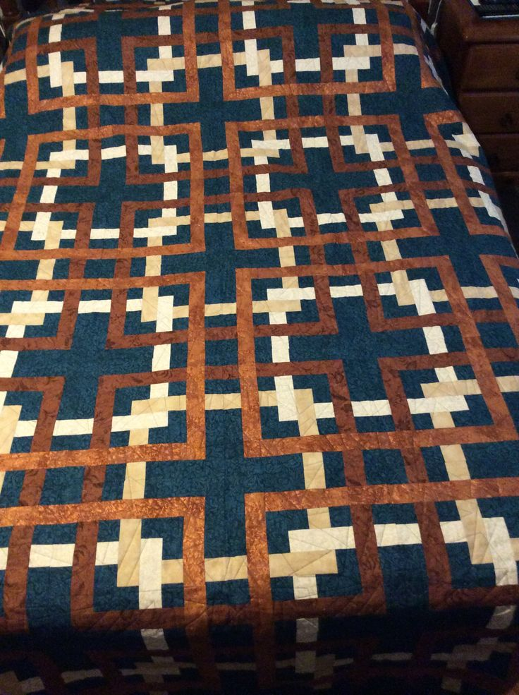 SAM'S QUILT from Sugarloaf Designs