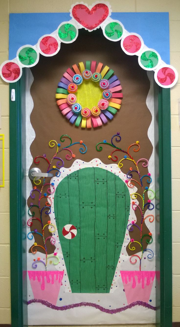The 25+ best Christmas classroom door ideas on Pinterest