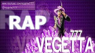 VEGETTA777 RAP | Zarcort - YouTube
