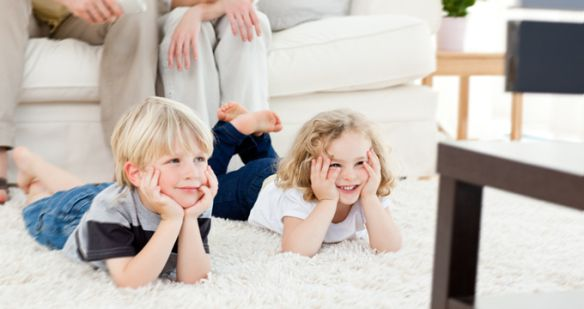 How much screen time is healthy for kids? http://blog.virginactive.co.za/2014/09/19/how-much-screen-time-is-healthy-for-kids/