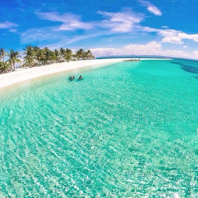 Kalanggaman Island,Leyte  photo by @jaypeeswing