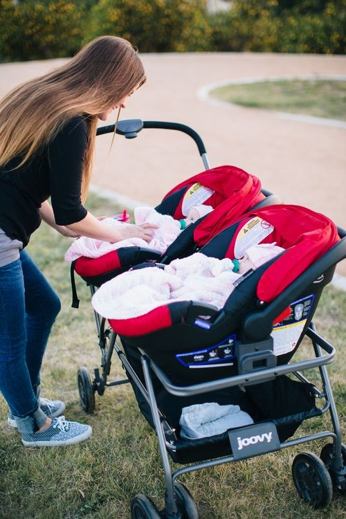 Just what to look for in picking #Twin stroller  http://www.williammurchison.com