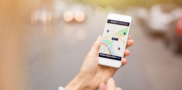 Uber Like App Estimation Features Checklist Iphone Hacks